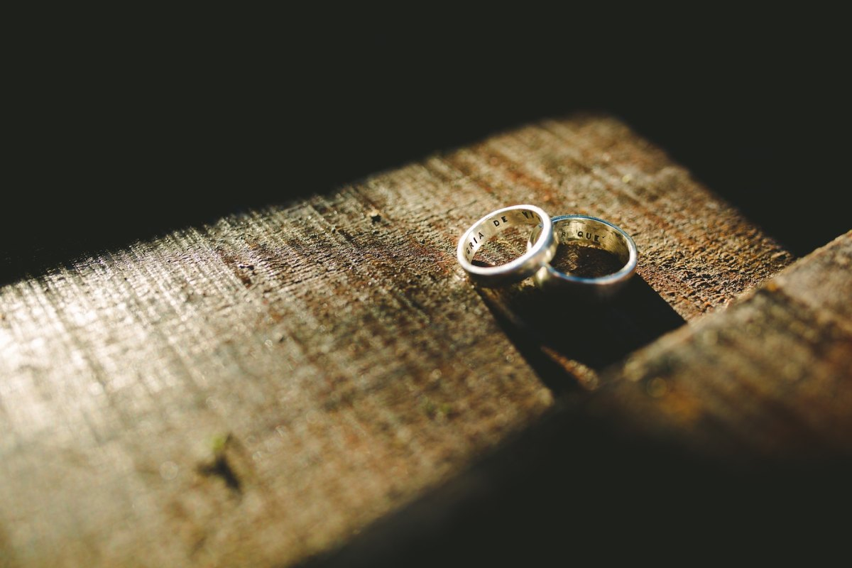 Build circles of protection around your marriage